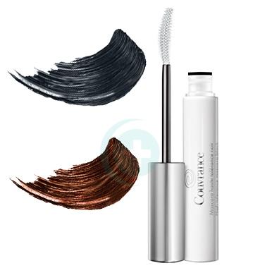 Avene Linea Couvrance Coprente Mascara Alta Tollerabilità Colore Marrone 7 ml